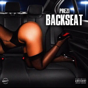 Backseat - Single Mp3 Download