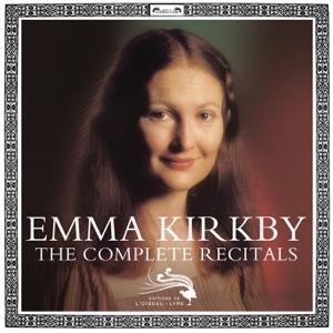 Dame Emma Kirkby & David Thomas - Fly Swift My Thoughts
