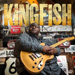"""Christone """"Kingfish"""" Ingram - Been Here Before"""