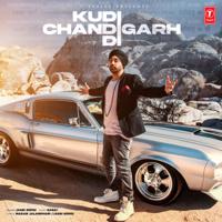 Jassi Sidhu - Kudi Chandigarh Di - Single artwork