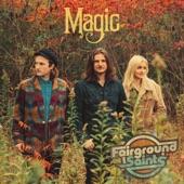 Fairground Saints - Never Gonna Let You Go