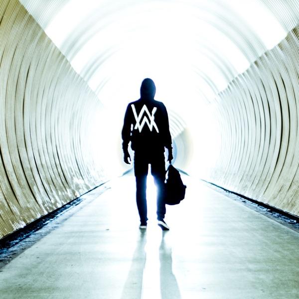 Alan Walker mit Faded