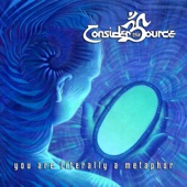 Consider the Source - Sketches from a Blind Man
