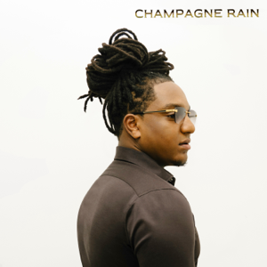 Jonna Fraser - Champagne Rain
