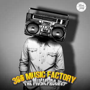 360 Music Factory - The Music Project feat. Angie Santana