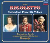 Rigoletto: Act III,