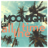Moonlight - All the Time обложка