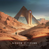 Hidden Citizens & Tim Halperin - Untamable artwork