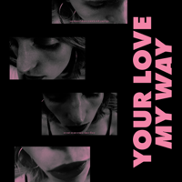 Halli - Your Love (My Way) artwork