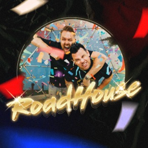 RoadHouse - Talking with Our Hands feat. Jimmie Allen