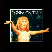 Tones On Tail - Lions