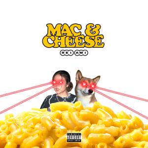 REI AMI - MAC & CHEESE