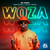 Mr JazziQ, Kabza De Small & Lady Du - Woza (feat. Boohle) artwork