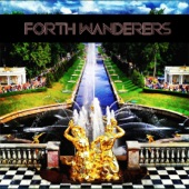 Forth Wanderers - Painting of Blue