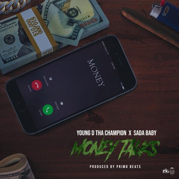 Money Talks - Single