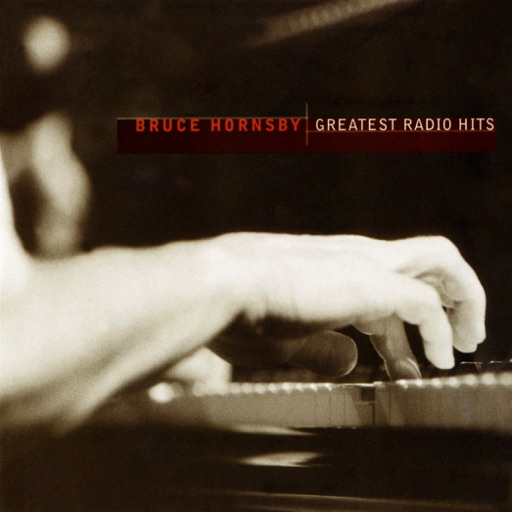 Art for The Way It Is by Bruce Hornsby & The Range