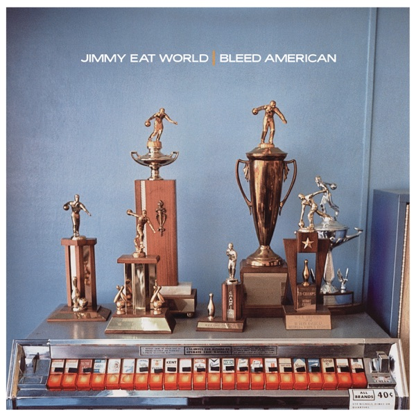 Jimmy Eat World mit The Middle