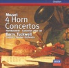 Mozart: 4 Horn Concertos, Barry Tuckwell & English Chamber Orchestra