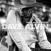 Dave Alvin - Signal Hill Blues