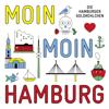 Die Hamburger Goldkehlchen - Moin Moin Hamburg Grafik