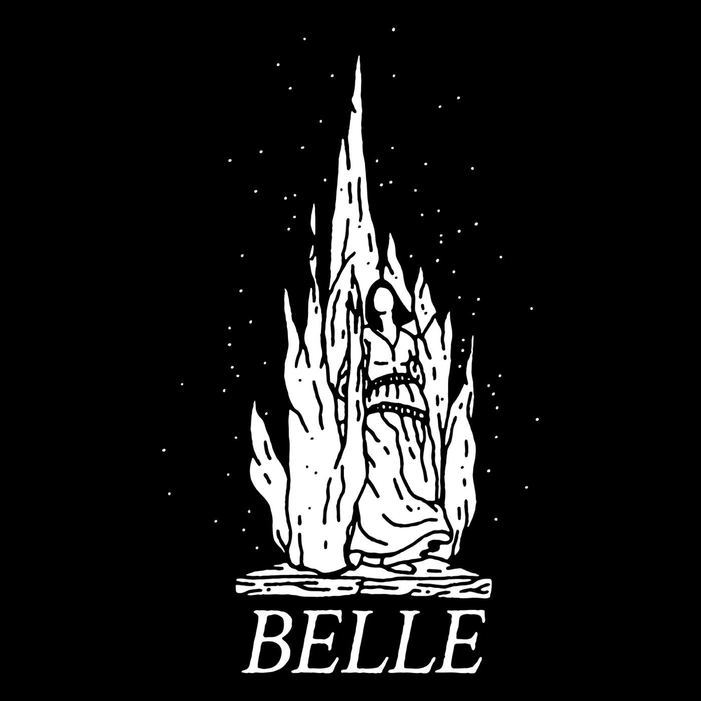 Belle - February [Single] (2019)