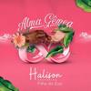 Halison Paixao - Alma Gêmea (feat. Filho do Zua) grafismos