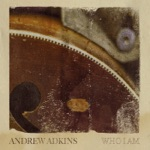 ANDREW ADKINS - Burning the Tires Off