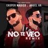 Icon No Te Veo (Remix) - Single