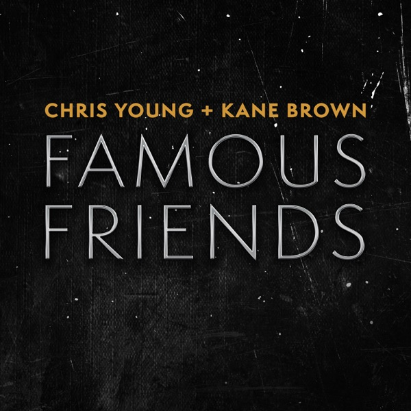 Famous Friends - Single