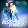 Anna-Carina Woitschack & Stefan Mross - 1000 Mal Du und ich (Jojo Dance Mix) Grafik