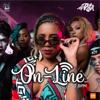 MC Rita - On-Line (150 Bpm)  arte