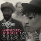 Hardground (Crazy P Remix) artwork