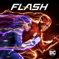 Télécharger The Flash, Saison 5 (VF) Episode 22