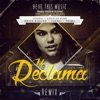 Me Reclama Remix feat Luigi 21 Plus Alexio Pusho Single