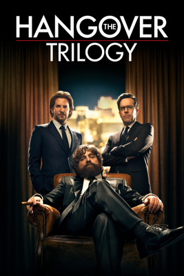 The Hangover Trilogy Movie Synopsis, Reviews