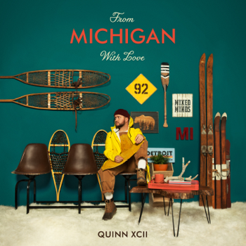 Quinn XCII Holding Hands (feat. Elohim) music review