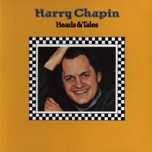 Art for Taxi by Harry Chapin