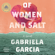 Gabriela Garcia - Of Women and Salt