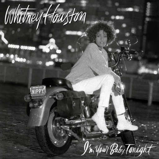 Art for Miracle by Whitney Houston