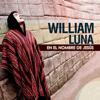 William Luna - Jesucristo ilustraciГіn