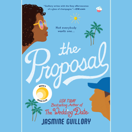The Proposal (Unabridged) - Jasmine Guillory MP3 Download