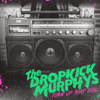 Dropkick Murphys - Middle Finger artwork