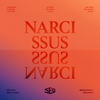 SF9 6th Mini Album 'Narcissus' - EP