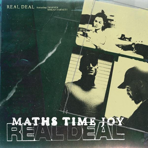 Real Deal (feat. J Warner & Sinead Harnett) - Single