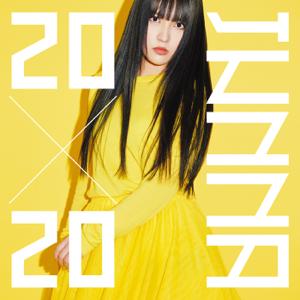 JUNNA - 20×20