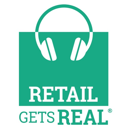 Cover image of Retail Gets Real