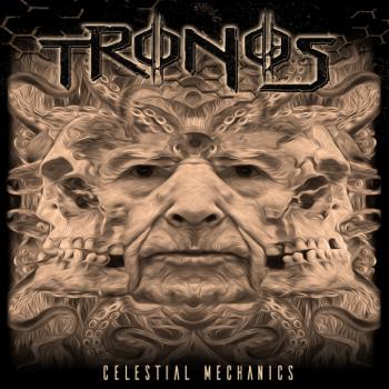 Tronos Celestial Mechanics music review