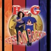Keep on Rockin
