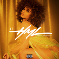 Melii - HML (feat. A Boogie wit da Hoodie)