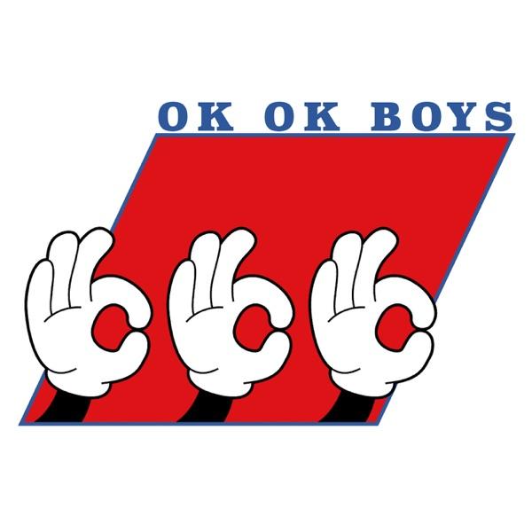 OK OK Boys - en musikpodcast